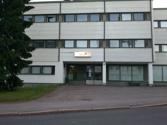 Johnson Controls Finland Oy
