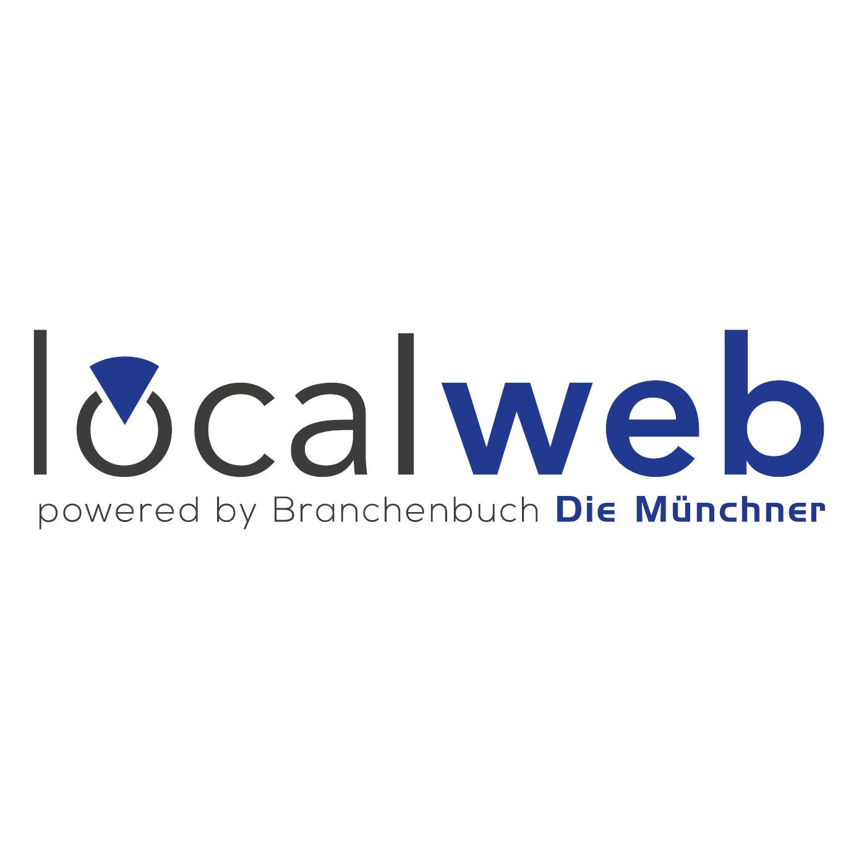 Bild zu localweb GmbH - Spezialist für Webseiten und local SEO in München in Grünwald Kreis München