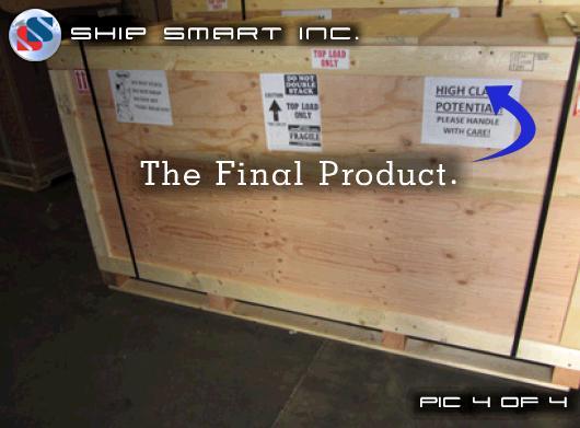 Ship Smart Inc. image 3