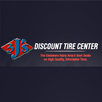 3J's Discount Tire - Swarthmore, PA - Tires & Wheel Alignment