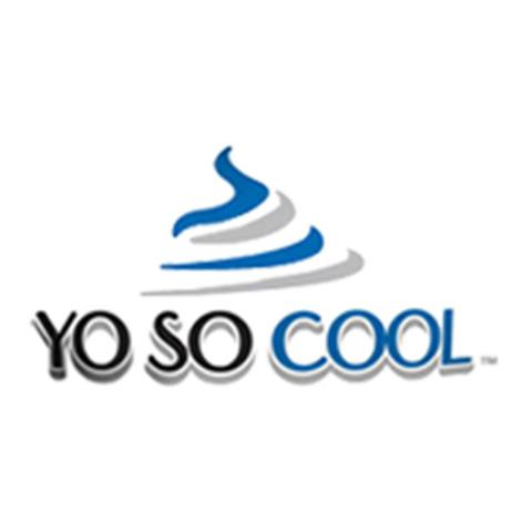 Yo So Cool Espresso & Frozen Yogurt Bar