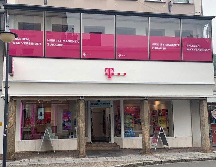 Telekom Partner Scherff Media 58840 Plettenberg