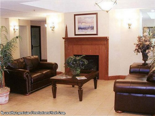 Holiday Inn Express & Suites Mcdonough - Mcdonough, GA -