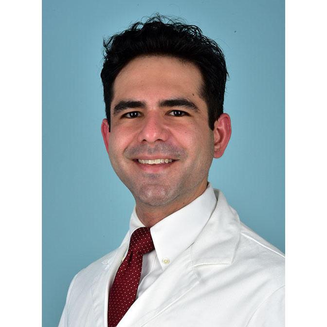 Nicholas Mollanazar MD