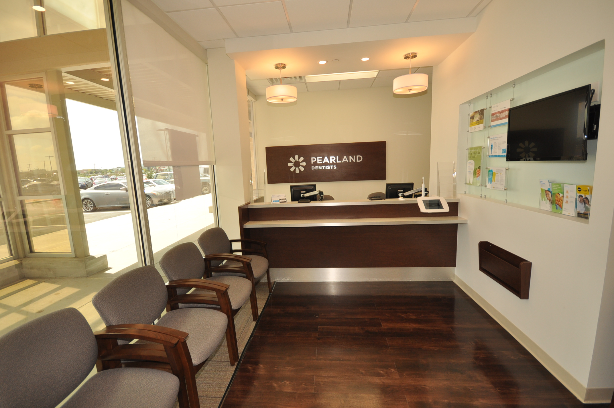 Pearland Dentists opened its doors to the Pearland community in August 2014.