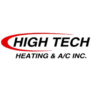 High Tech Heating & Air Conditioning Inc
