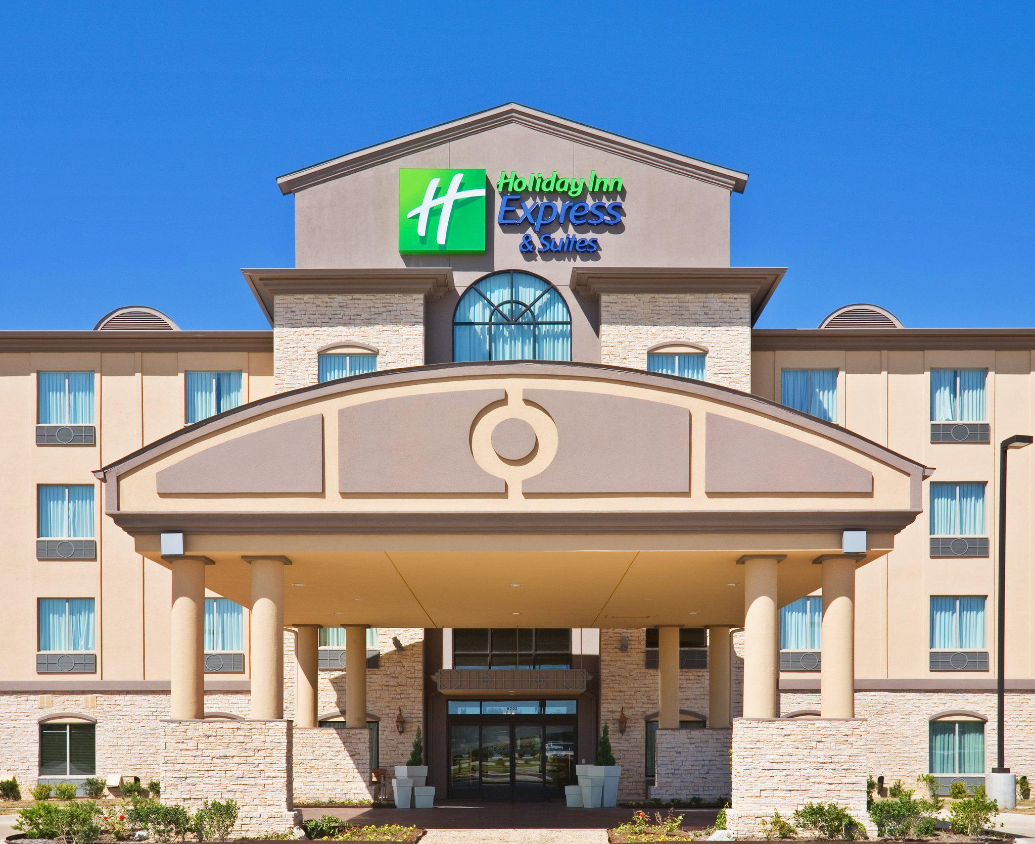 Holiday Inn Express & Suites Dallas East - Fair Park
