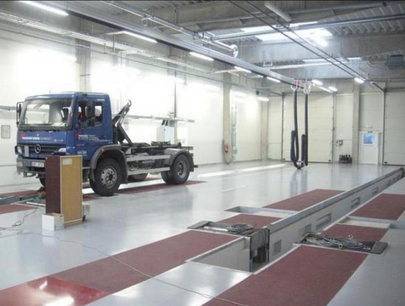 STK nákladních vozidel Olomouc, s.r.o.