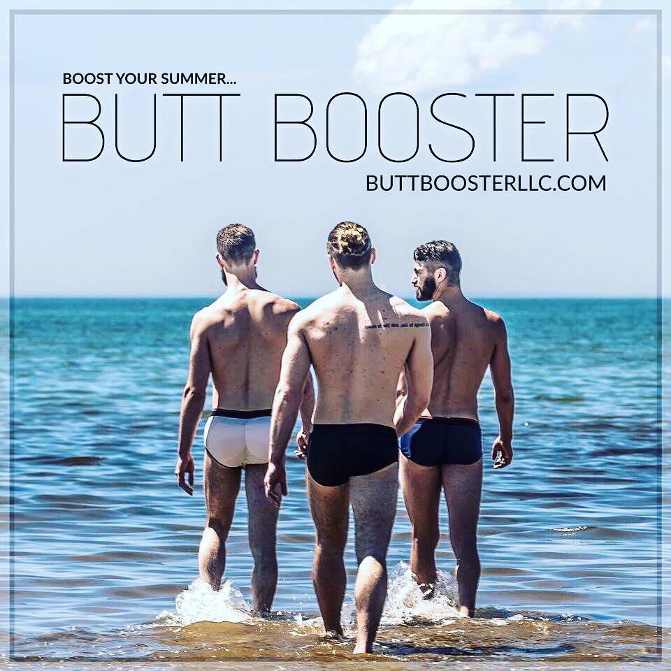 ButtBooster LLC