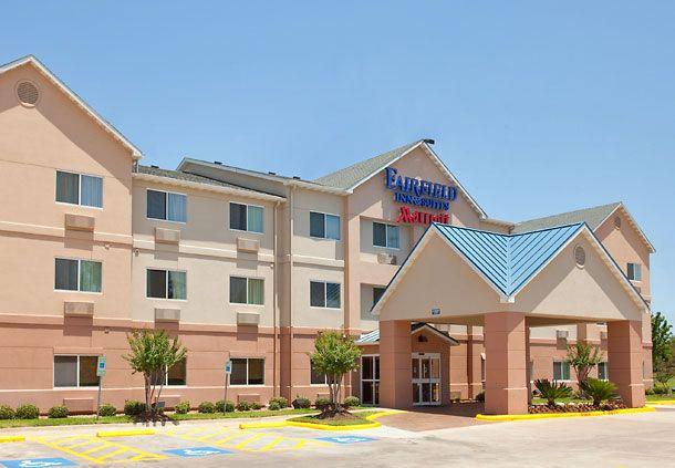Fairfield Inn & Suites by Marriott Houston I-45 North image 0