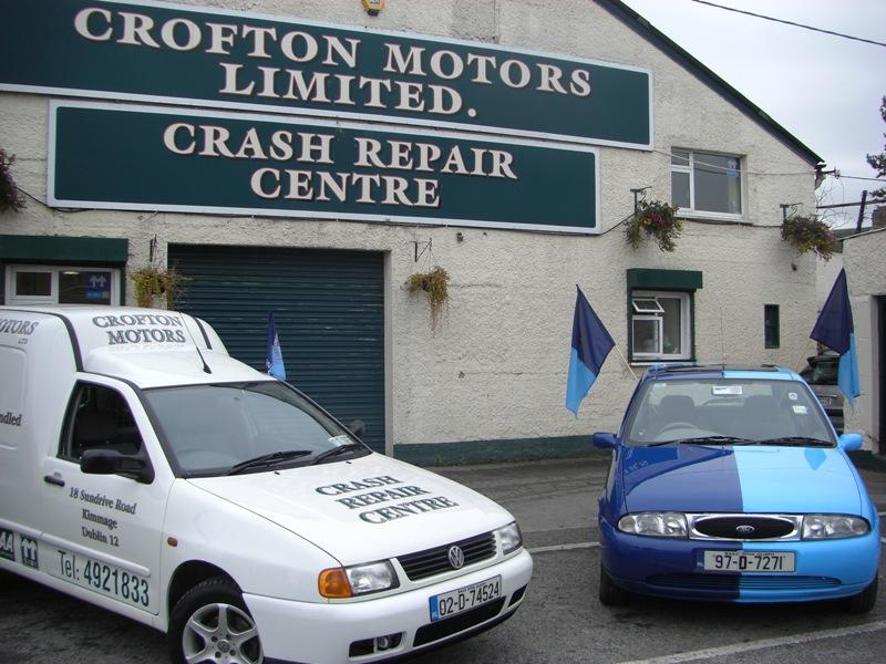 crofton motors ltd in kimmage car repairs