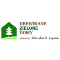 Drewniane Zielone Domy A. Pawlik G. Holte S.C.