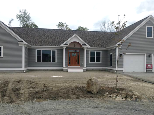 North Country Construction LLC