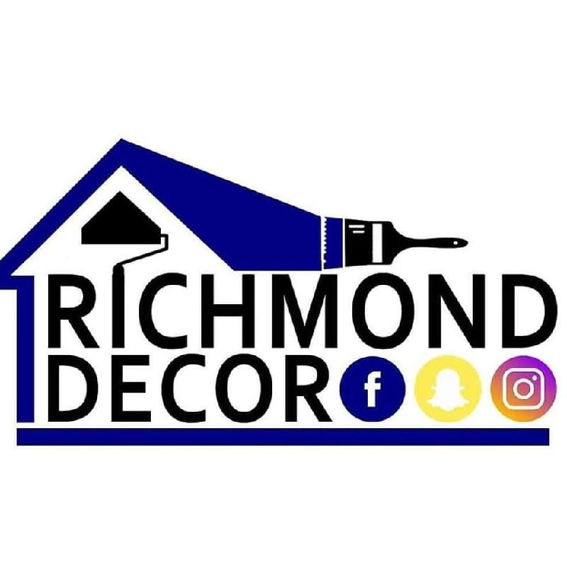 Richmond Decor - Newtownabbey, County Antrim BT37 9JS - 07761 352337 | ShowMeLocal.com