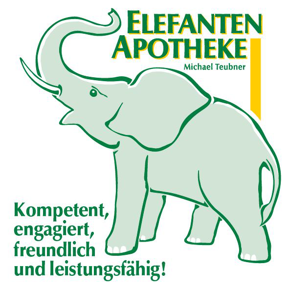 Bild zu Elefanten-Apotheke in Witten
