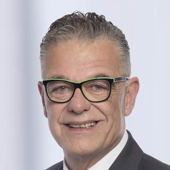 Jürgen Theuß