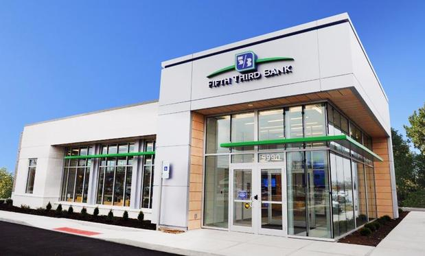 Images Fifth Third Bank & ATM