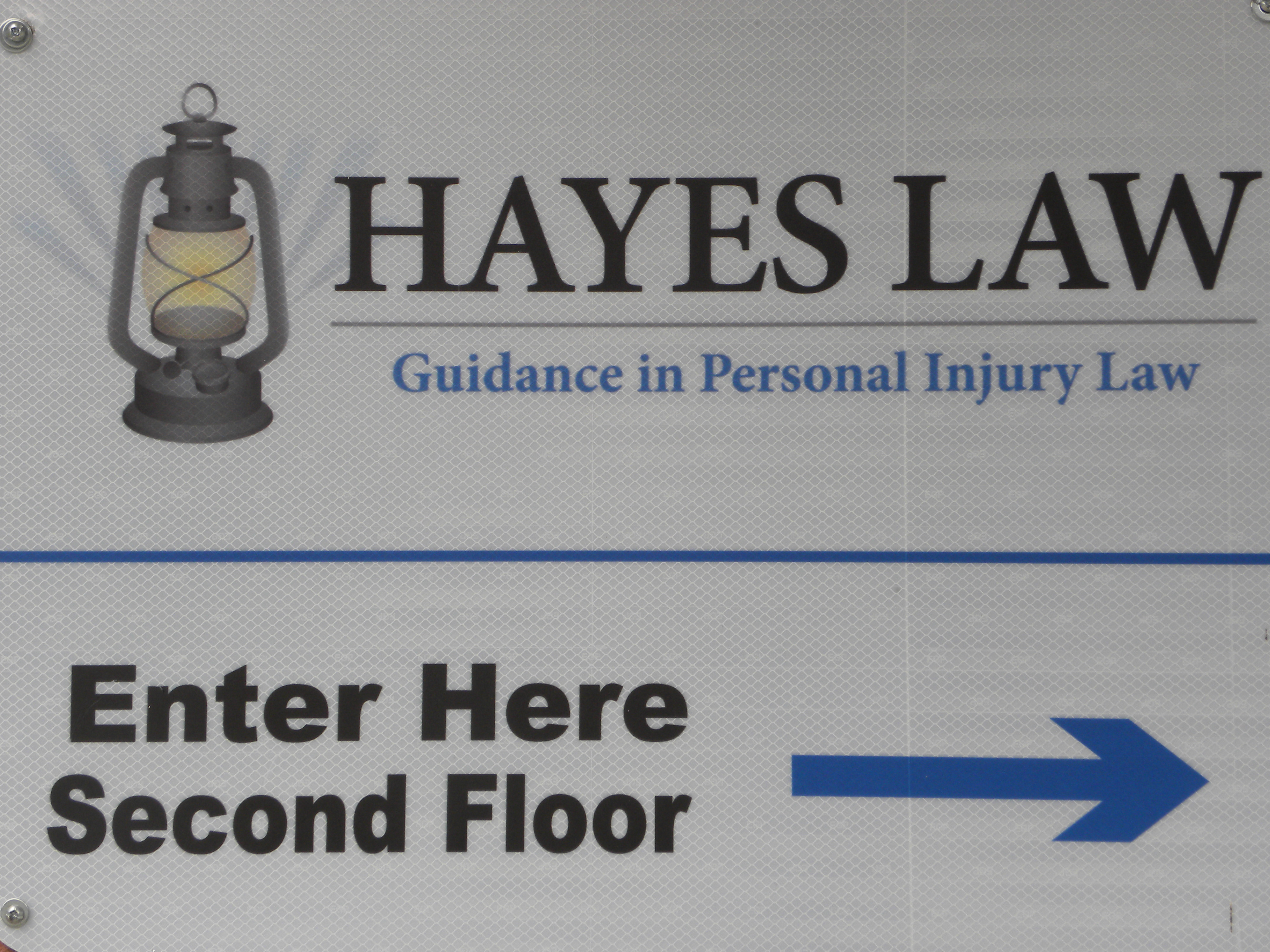 Hayes Law, PLLC in Greensboro, NC 27455 ...