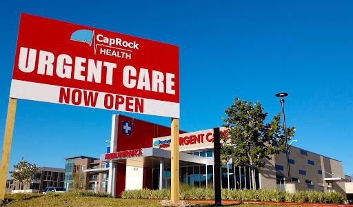 CapRock Urgent Care - College Station, TX ...