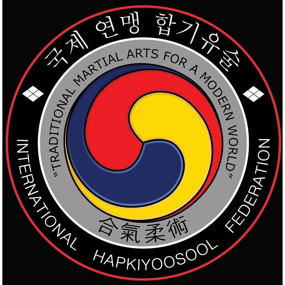Roser's Korean Jujitsu