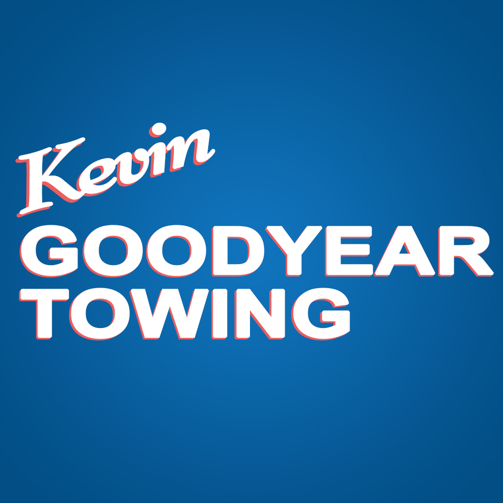 Kevin GoodYear Towing
