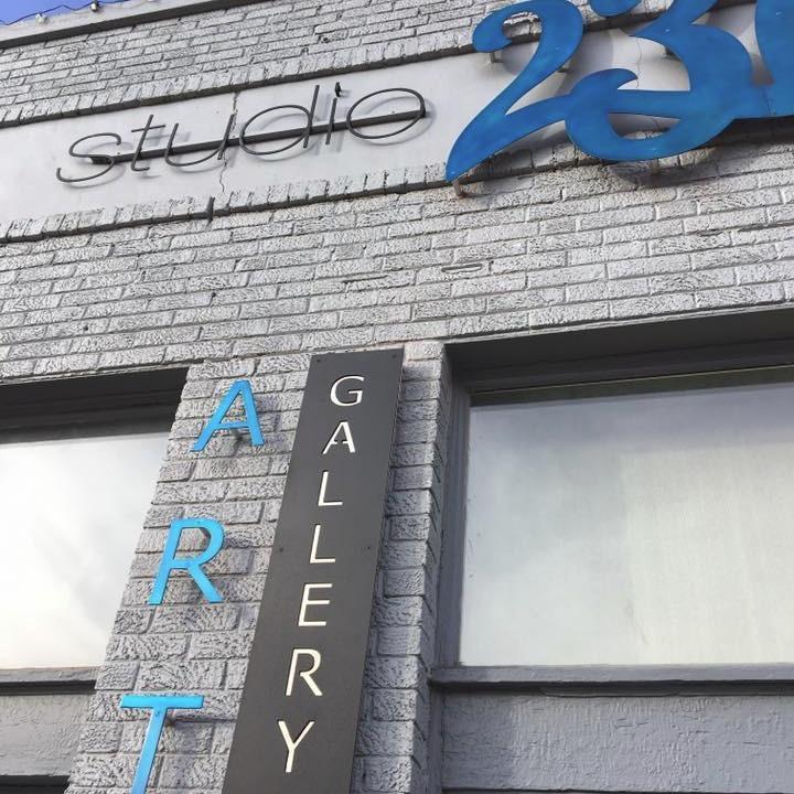 Studio 230 - Art Gallery