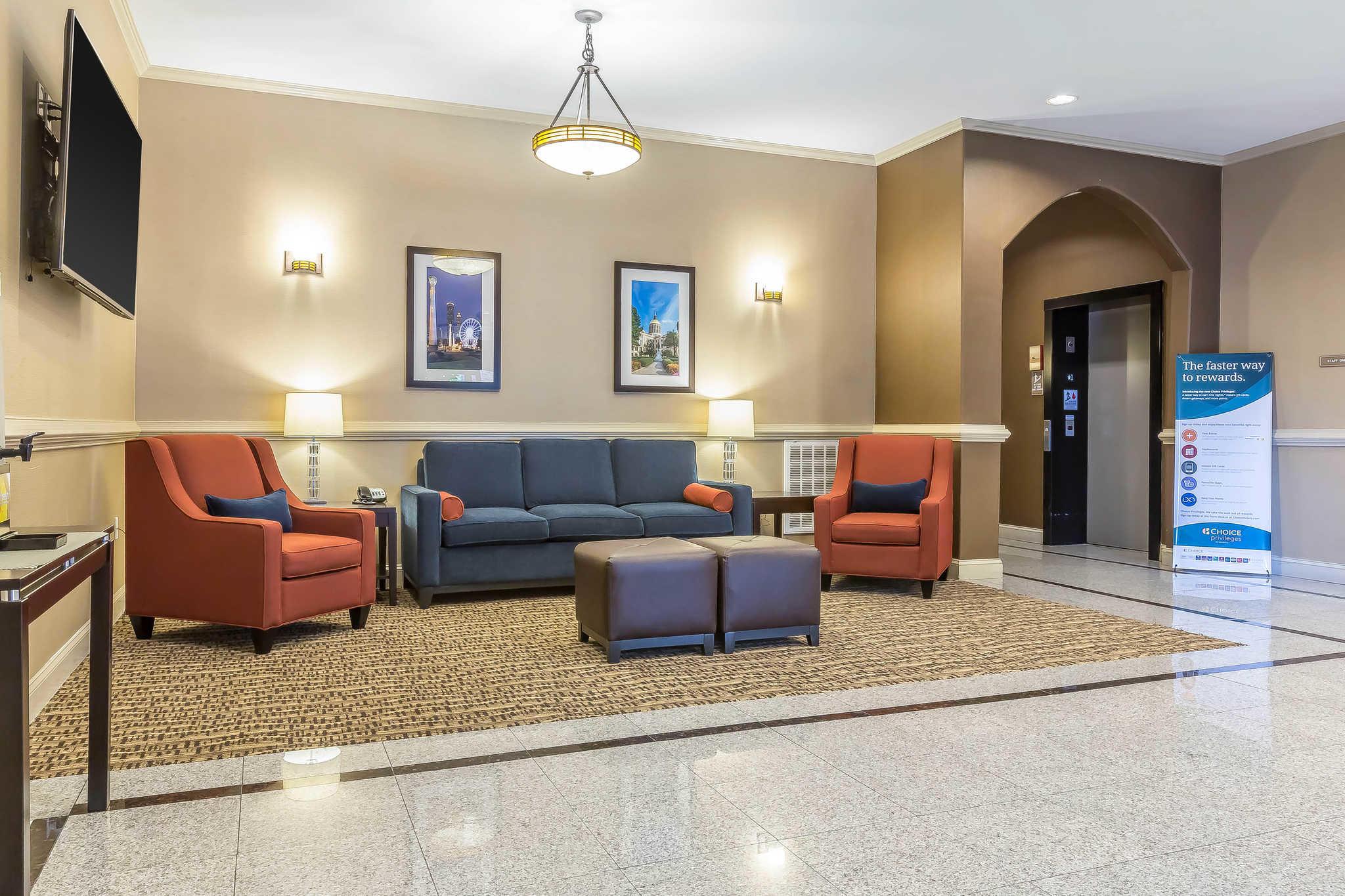 Comfort Inn Villa Rica Ga