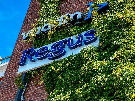 Regus - Turku, Old Mill