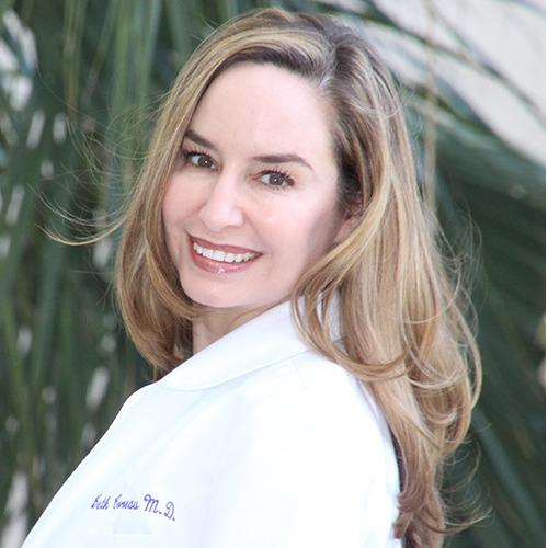 Dr. Beth Comeau, MD