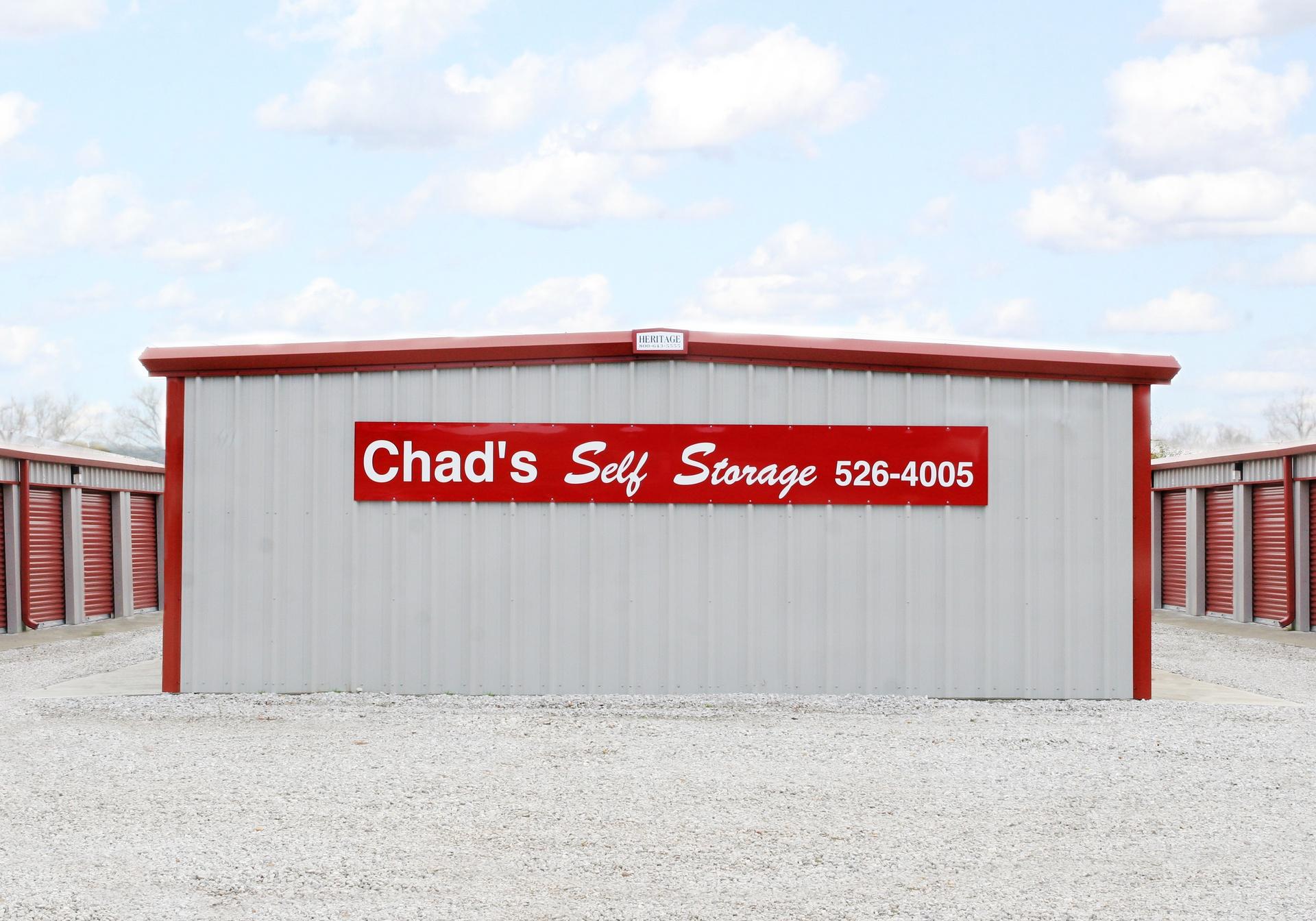 Chad's Body Shop & Wrecker Service