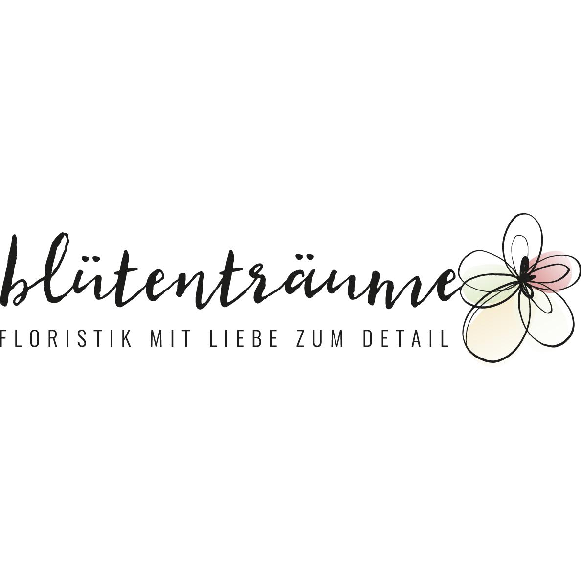 Blütenträume - Floristik mit Liebe zum Detail