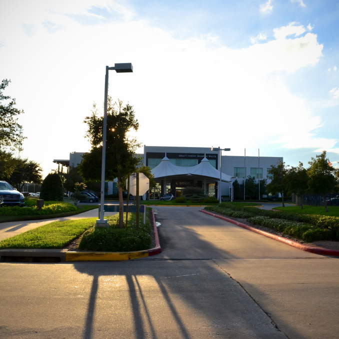 Mercedes benz of houston north for Houston north mercedes benz dealership