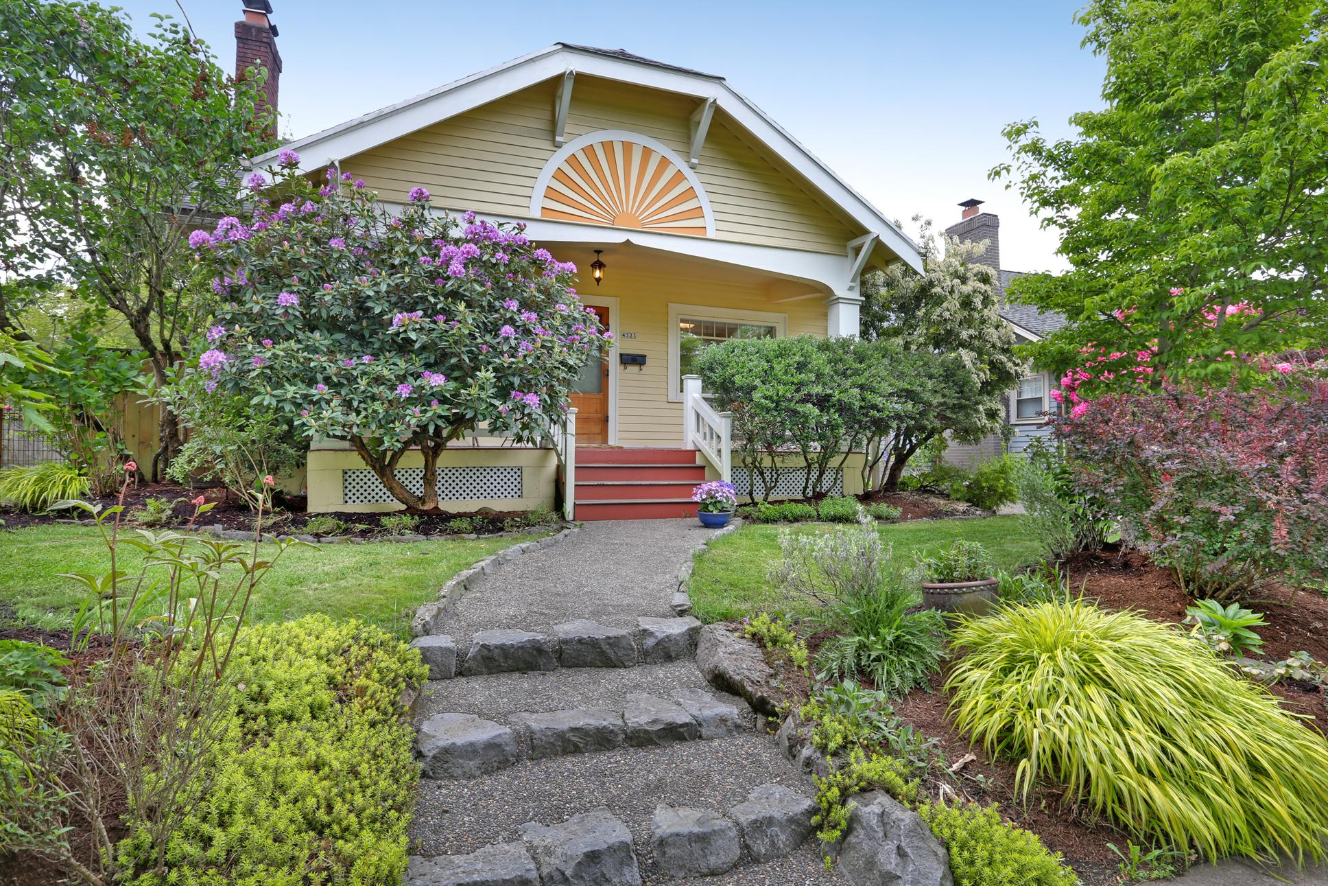 The bungalow guy in portland or 97232 for Portland home