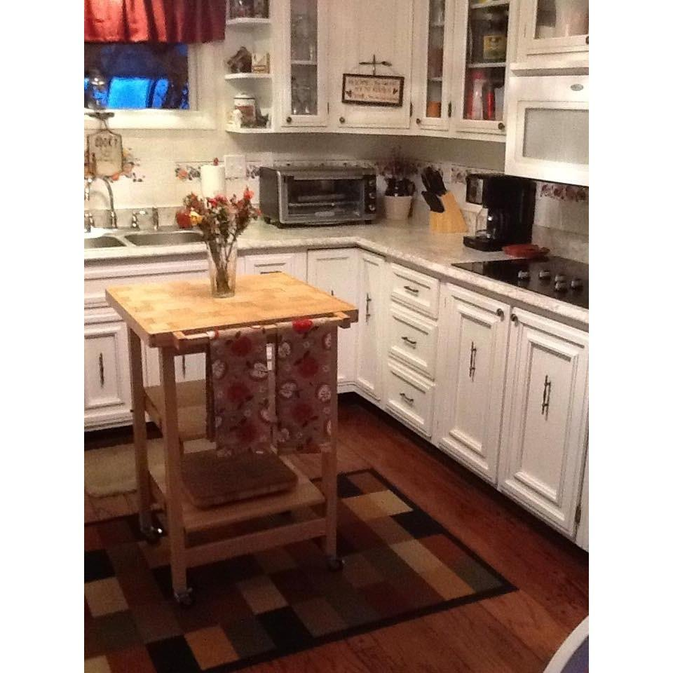 Affordable Kitchens And Tops