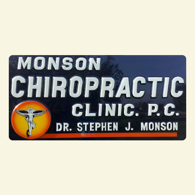 Monson Chiropractic Clinic P.C.