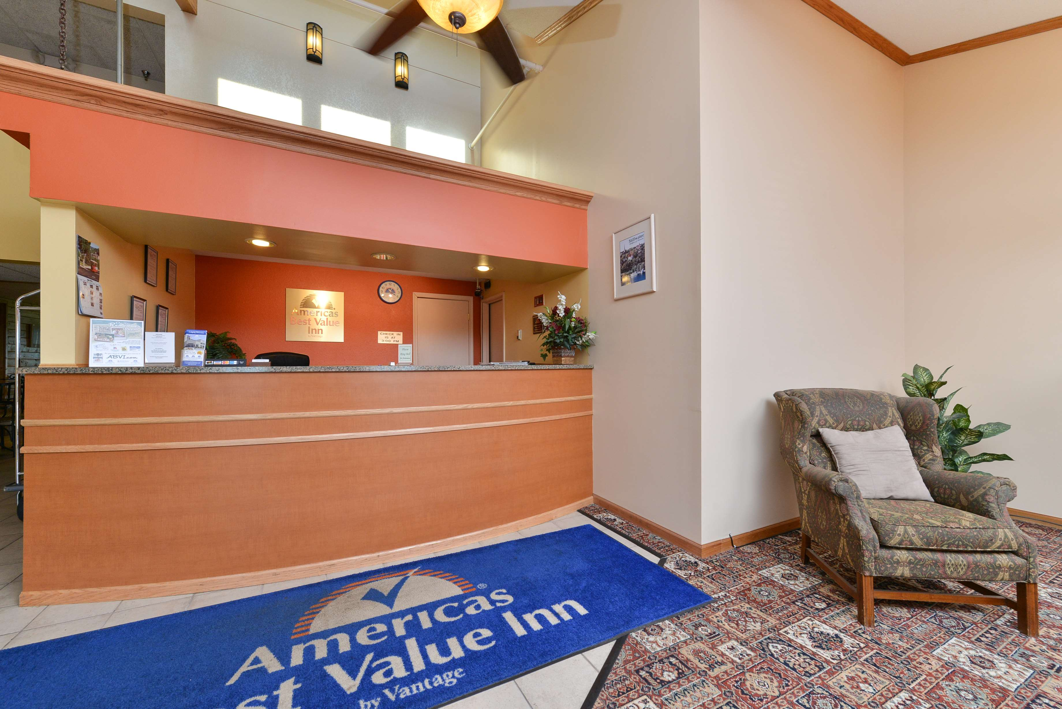 Americas best value inn stillwater st paul coupons near for Americas best coupon code