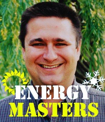 Energy Masters - ad image