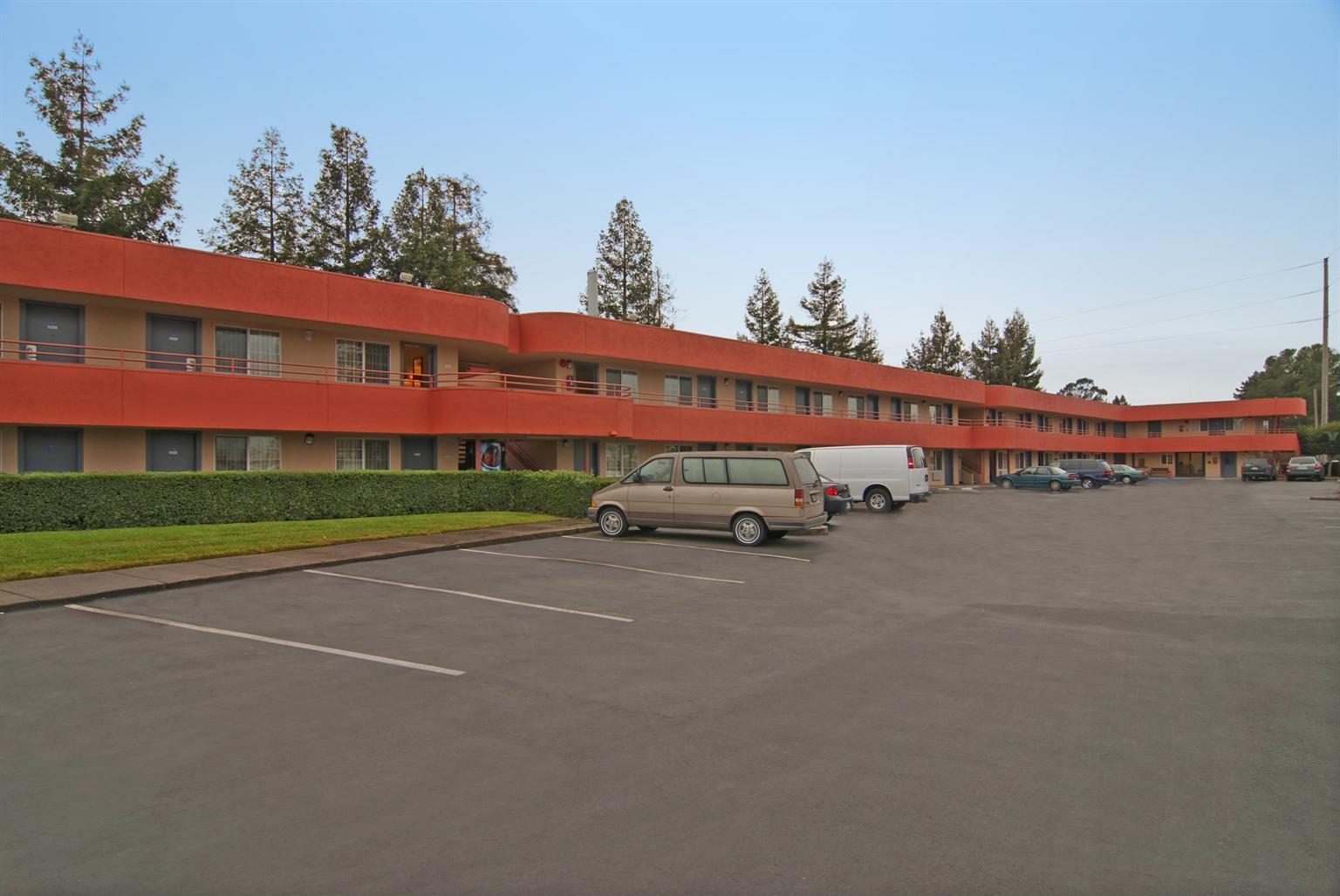 Motels In Santa Rosa Ca