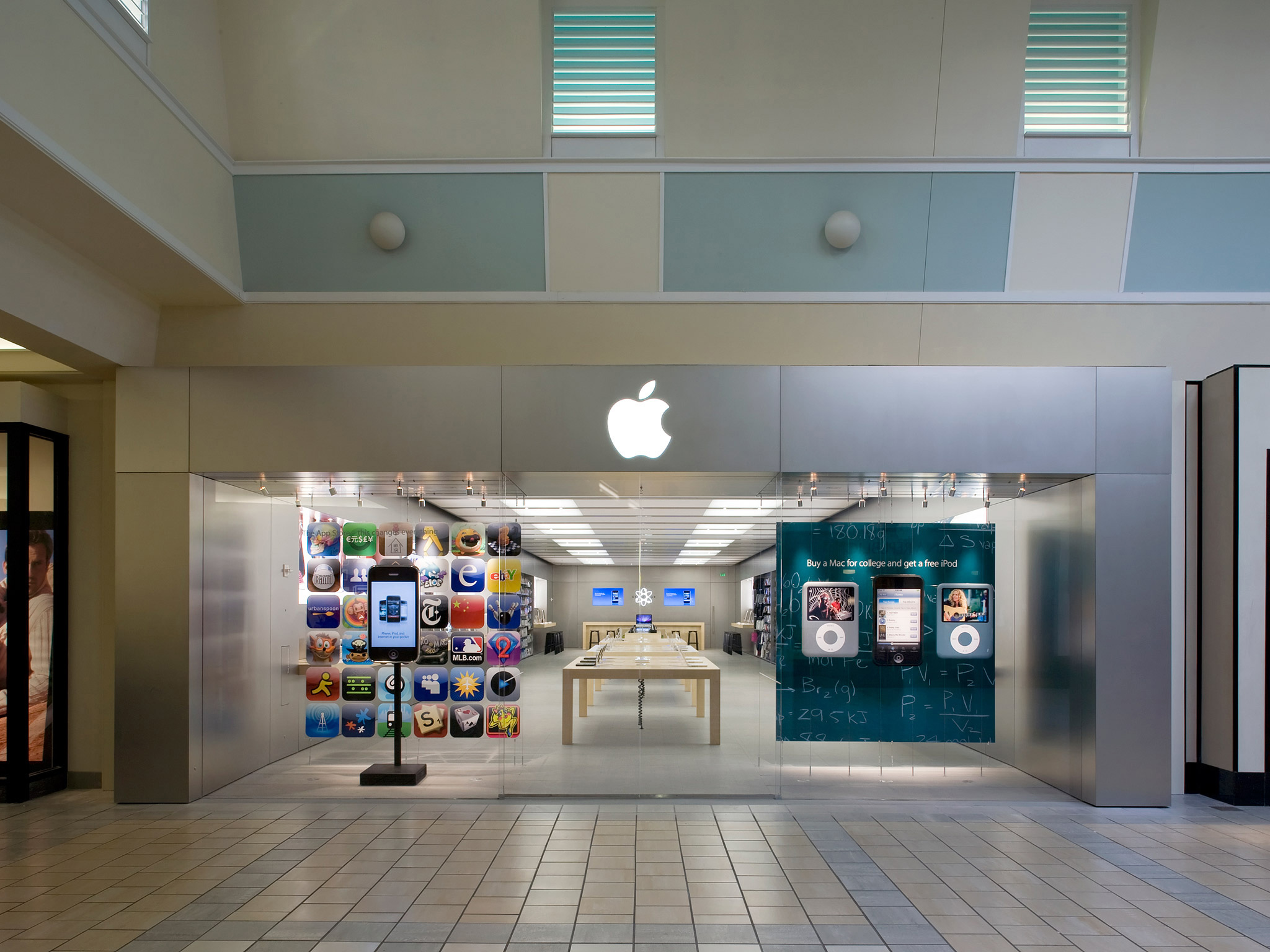 Image Result For Iphone Store Maine Mall