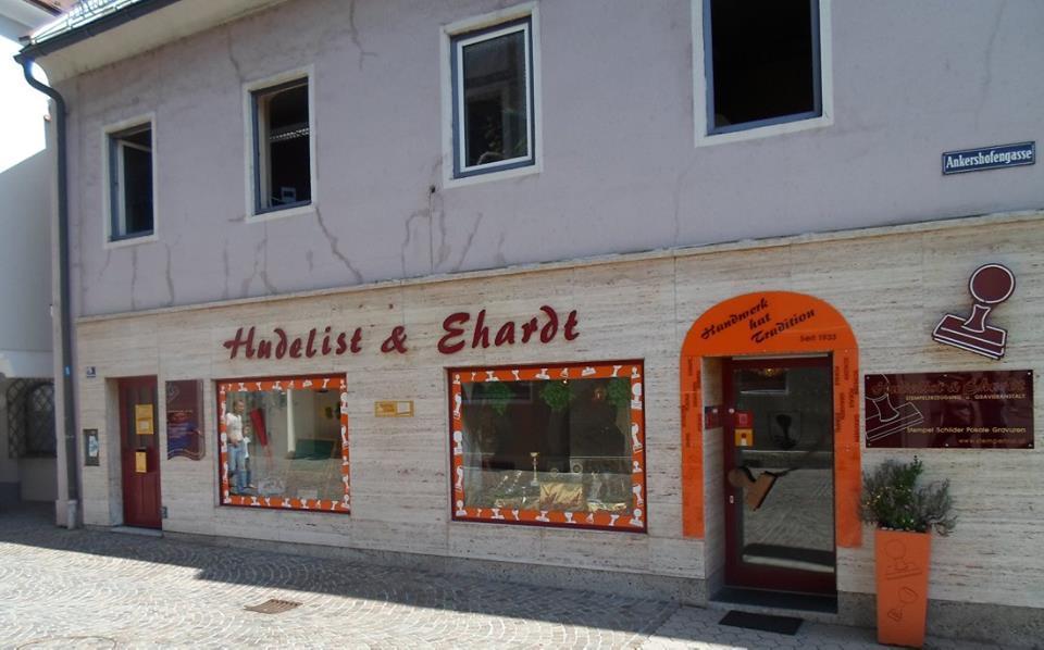 Hudelist & Ehardt Nachf. e.U.