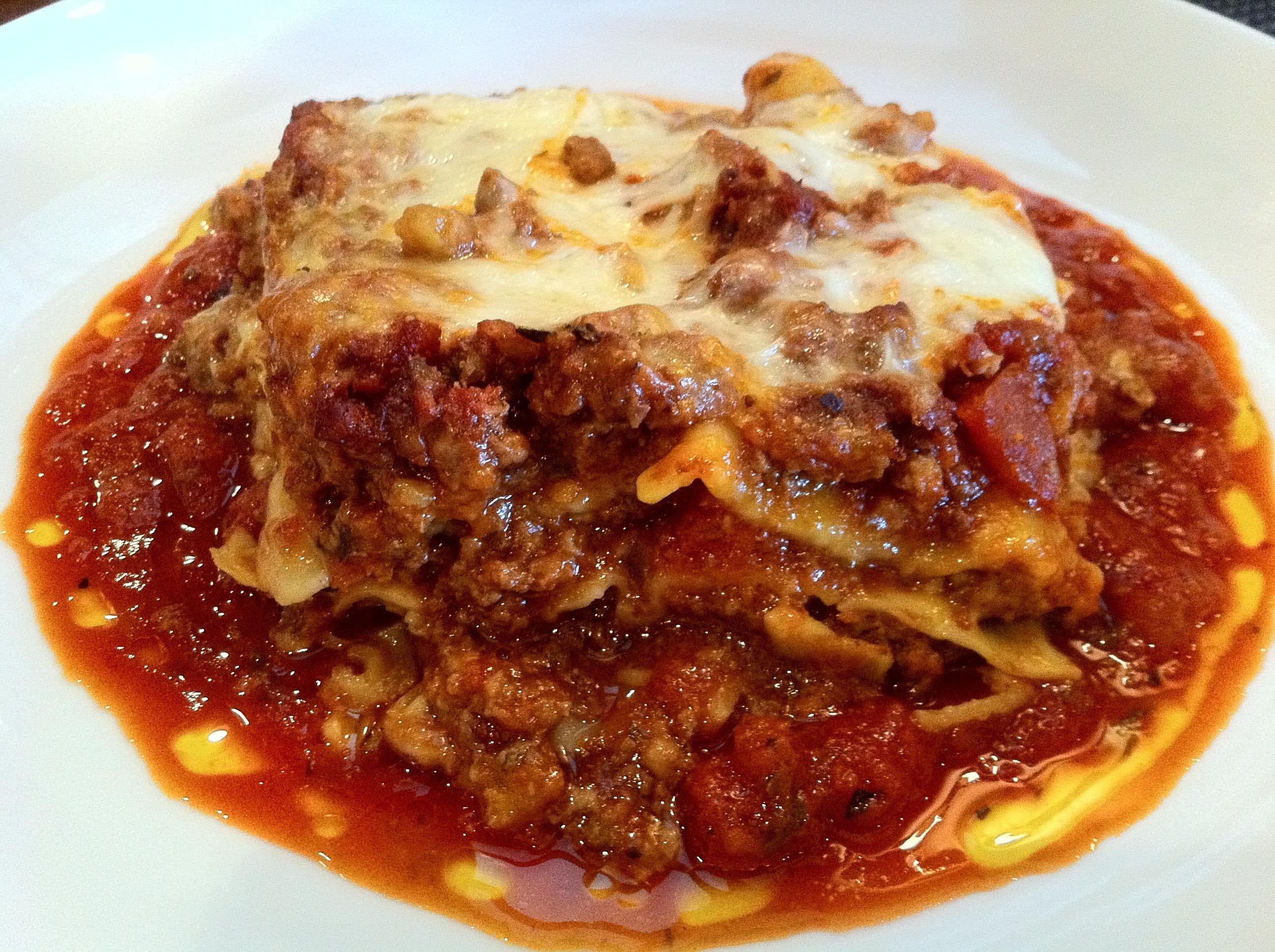 Isabella's Italian Trattoria