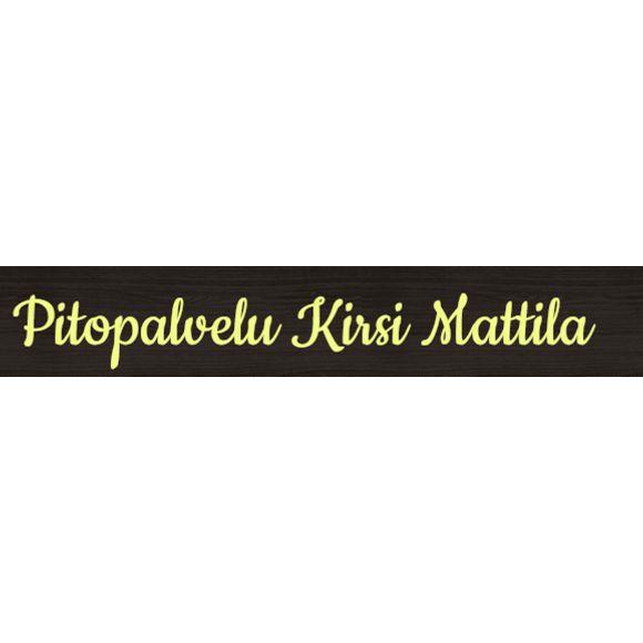Pitopalvelu Mattila Kirsi