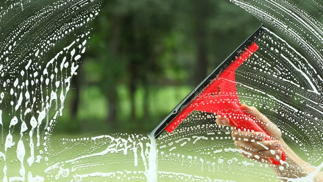JD Window Cleaning