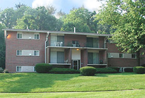 Edmondson Park Apartments Llc In Gwynn Oak Md 21207