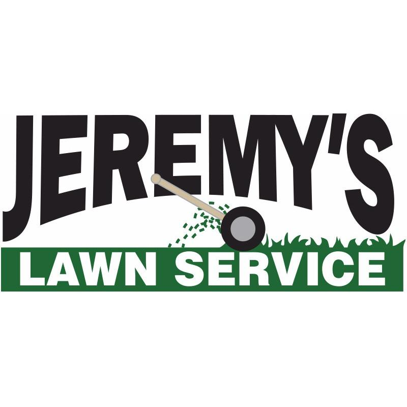 Jeremy 39 s lawn service zimmerman minnesota for Local lawn care services