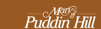 Mary of Puddin Hill - Palestine, TX - Bakeries