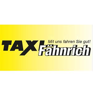 Bild zu Taxi Fähnrich Inh. Carsten Fähnrich in Lünen