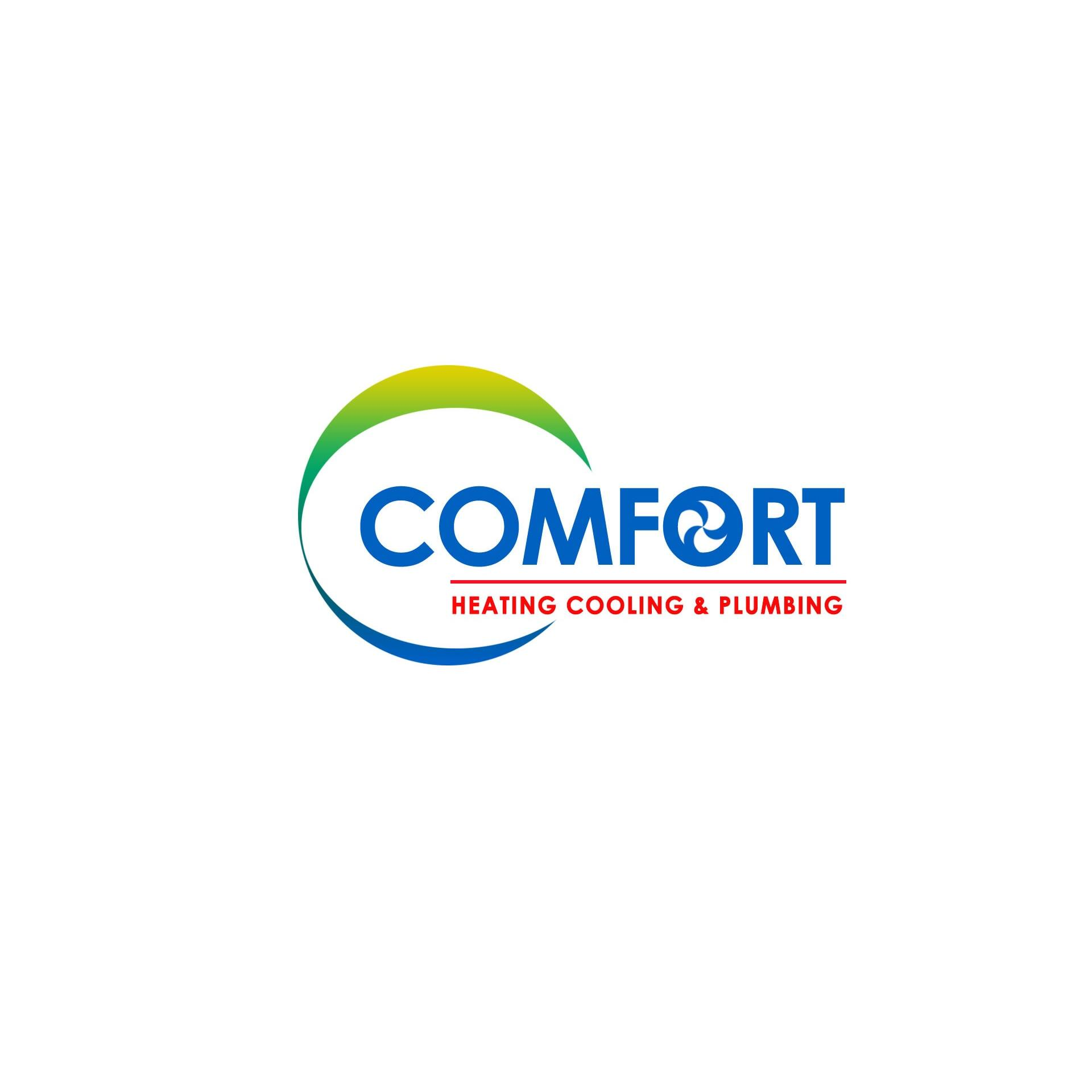 Comfort Heating, Cooling and Plumbing