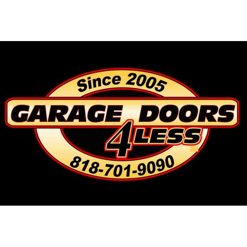 local garage doors 4 less