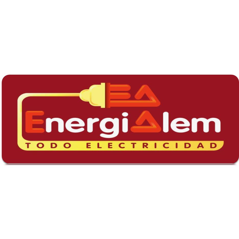 Energi Alem